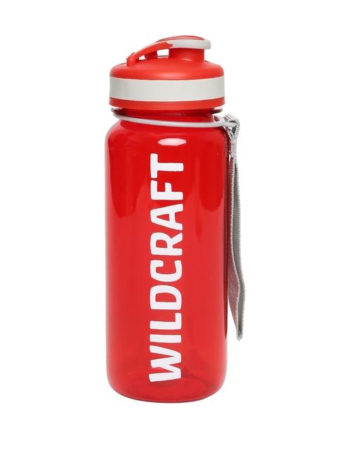 Wildcraft Red Tritan Bottle 800 ml