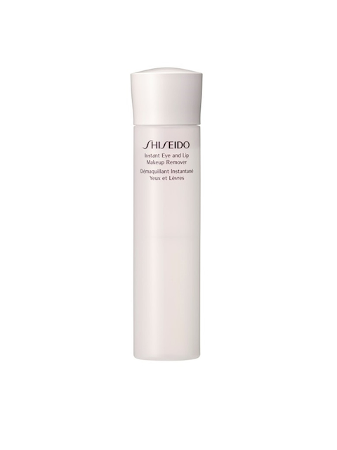 SHISEIDO Instant Eye And Lip Makeup Remover - For All Skin Types 125ml