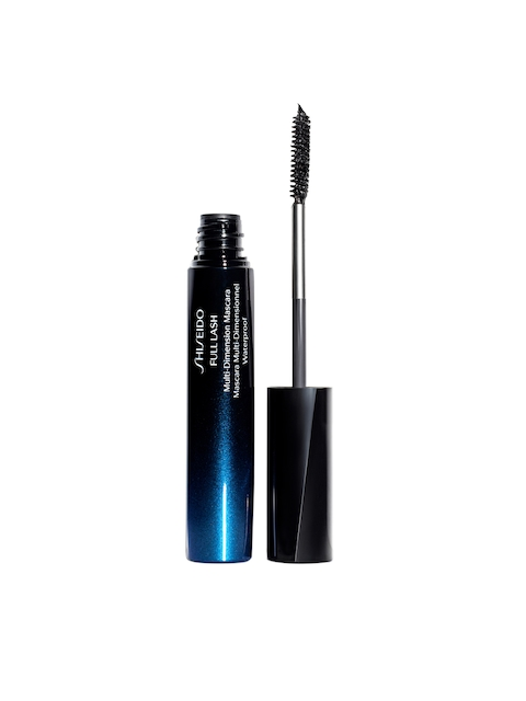 SHISEIDO Full Lash Multi-Dimension Waterproof Mascara BK901