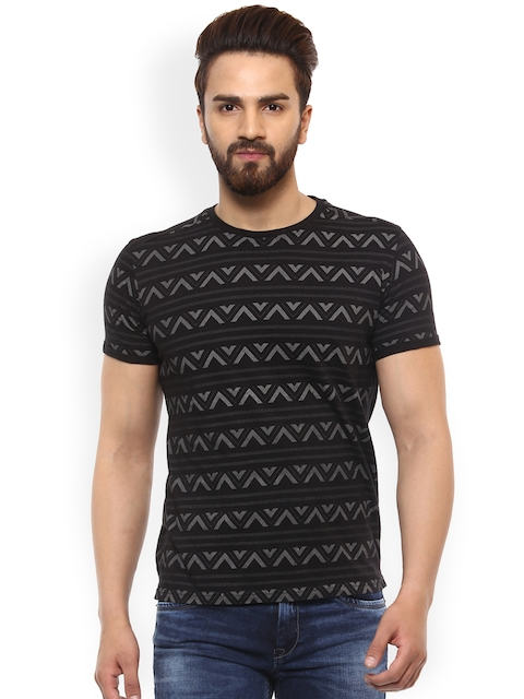 b49ca2d0a9534 Mufti Men T-Shirts   Polos Price List in India 22 May 2019