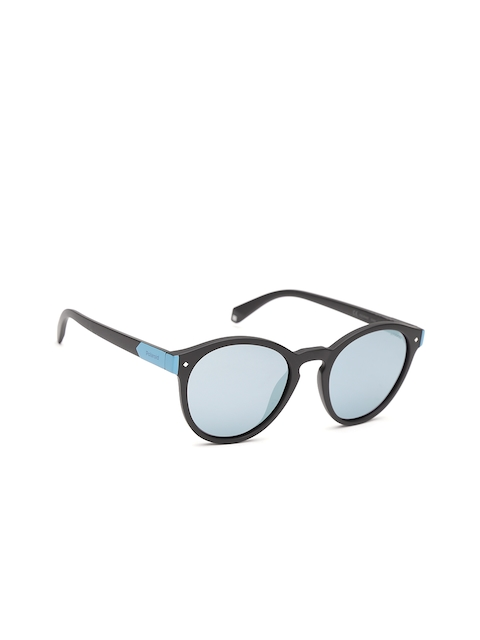 Polaroid Women Oval Sunglasses PLD 6034/S 003 51EX