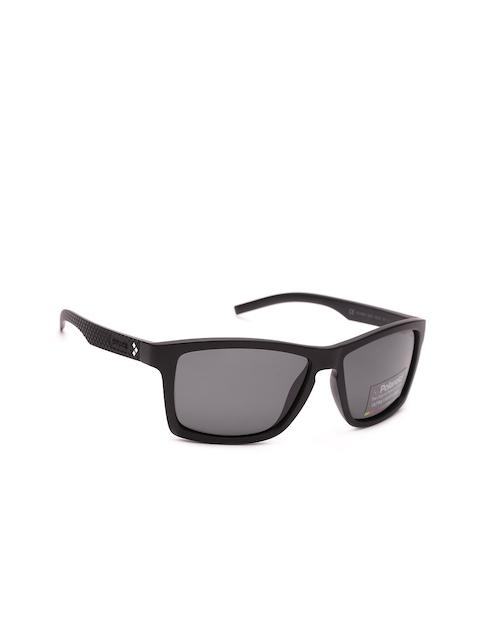 Polaroid Men Polarised Square Sunglasses 7009/S DL5 57Y2