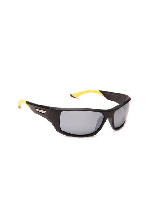 Polaroid Men Polarised Rectangle Sunglasses 7013/S 71C 63EX