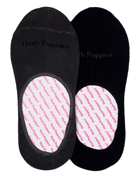 Hush Puppies Men Pack of 2 Shoe Liners