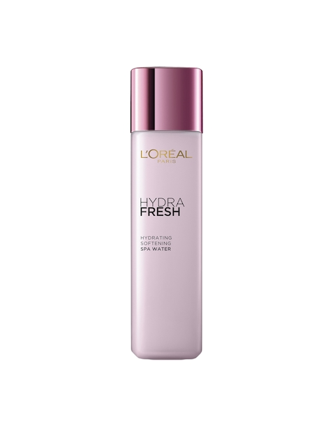 LOreal Women Hydrafresh Anti-Ox Spa Water 130 ml