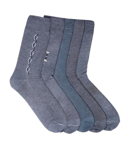 Calzini Men Set of 5 Socks