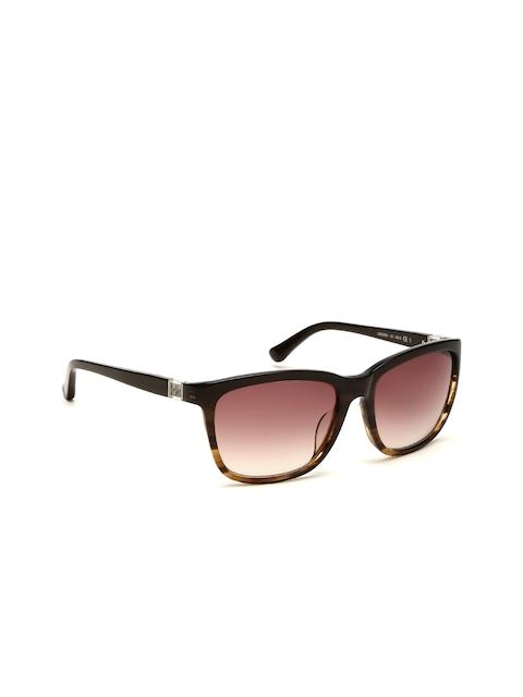 Calvin Klein Men Square Sunglasses 4248A 323