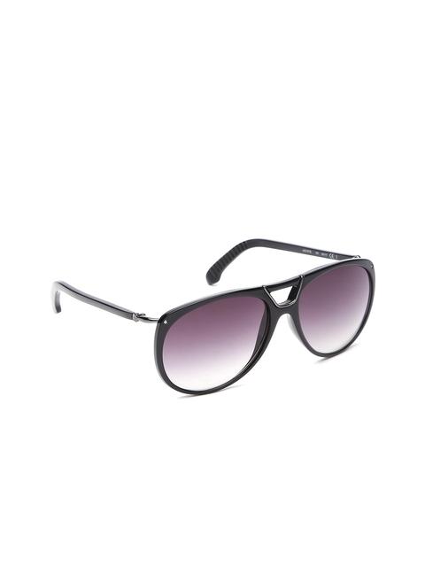 Calvin Klein Men Oval Sunglasses 3147 001