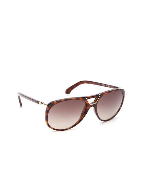 Calvin Klein Men Oval Sunglasses 3147 004 59 S