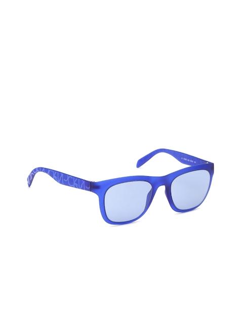 Calvin Klein Men Square Sunglasses Ck 3163 243 50