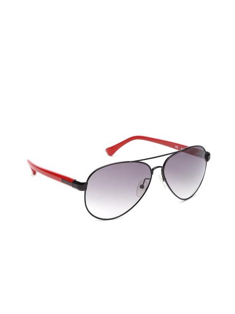 Calvin Klein Men Aviator Sunglasses 1209A 003