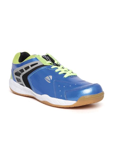 Duke Men Blue Tennis Shoes