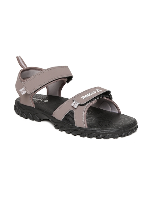 Reebok Men Taupe AZTRIX Sports Sandals