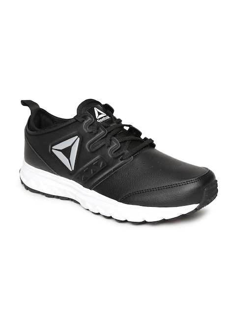 Reebok Men Black Optimum Xtreme Walking Shoes