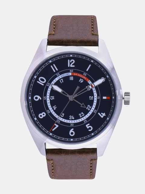 Tommy Hilfiger Men Navy Blue Analogue Watch NTH1791371_BBD