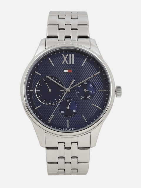 Tommy Hilfiger Men Navy Blue Analogue Watch NTH1791416_BBD