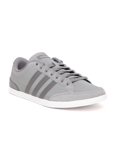 Adidas Men Grey CAFLAIRE Tennis Shoes