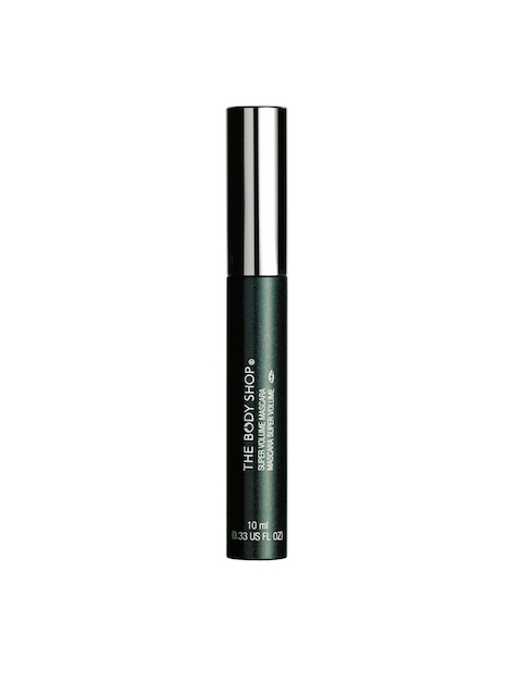 The Body Shop Big And Curvy Black Mascara BS-94457001