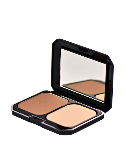 GlamGals Two Way Beige Compact 10g