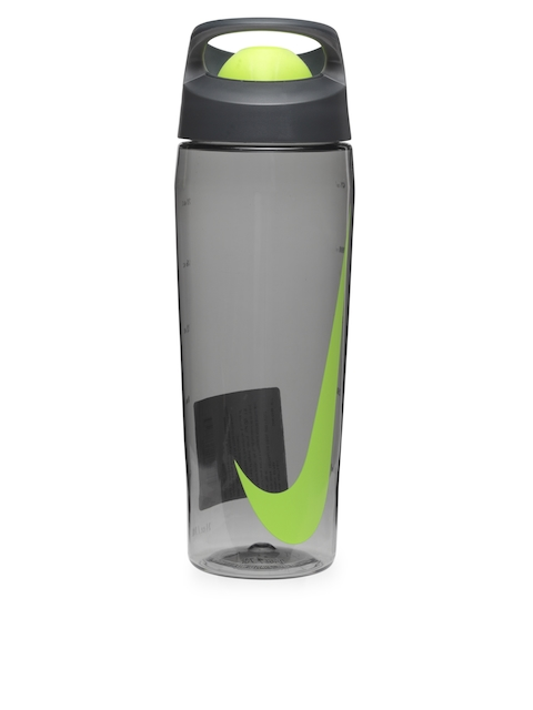 Nike Unisex Grey TR Hypercharge Rocker Water Bottle