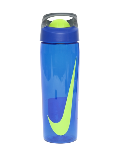 Nike Unisex Blue NIKE TR HYPERCHARGE ROCKER Water Bottle