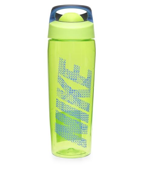 Nike Unisex Green TR Hypercharge Rocker Water Bottle