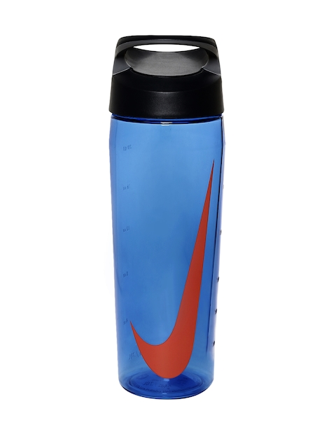 Nike Unisex Blue TR HYPERCHARGE Twist Bottle 700 ml