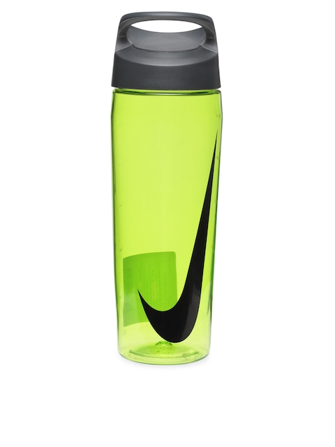 Nike Unisex Green TR Hypercharge Twist Water Bottle