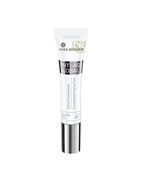 YVES ROCHER Unisex Anti-Age Global Complete Anti-Aging Eye Care 15 ml