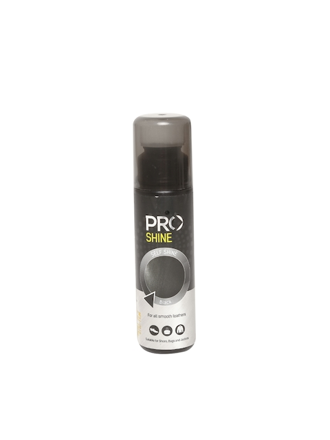 PRO Unisex Shine Black Self Shine 75 ml