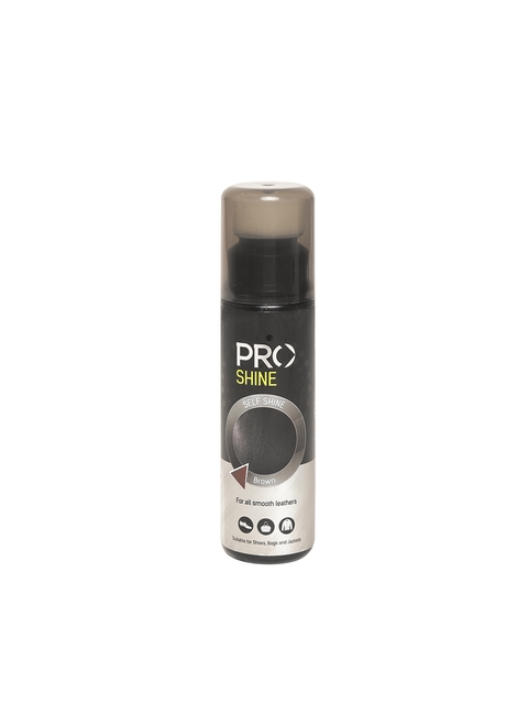 PRO Unisex Shine Brown Self Shine 75 ml