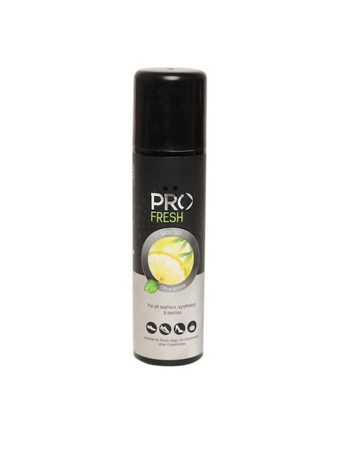 PRO Unisex Fresh Shoe Deo with Citrus Aroma