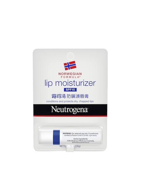 Neutrogena Lip Moisturizer 4 g