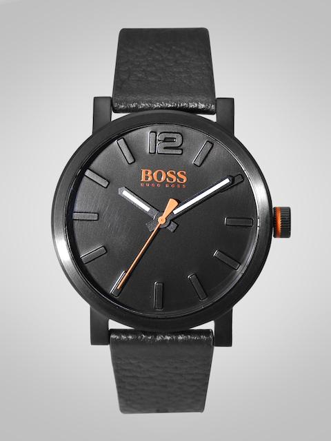 Hugo Boss 1550038 Black Dial Analog Men's Watch