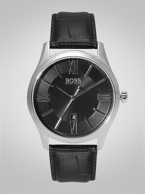Hugo Boss Men Black Analogue Watch 1513022