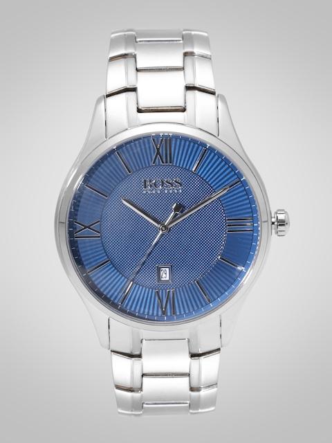 Hugo Boss 1513487 Blue Dial Analog Men's Watch