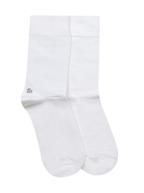 Bonjour Men Assorted Calf-Length Socks