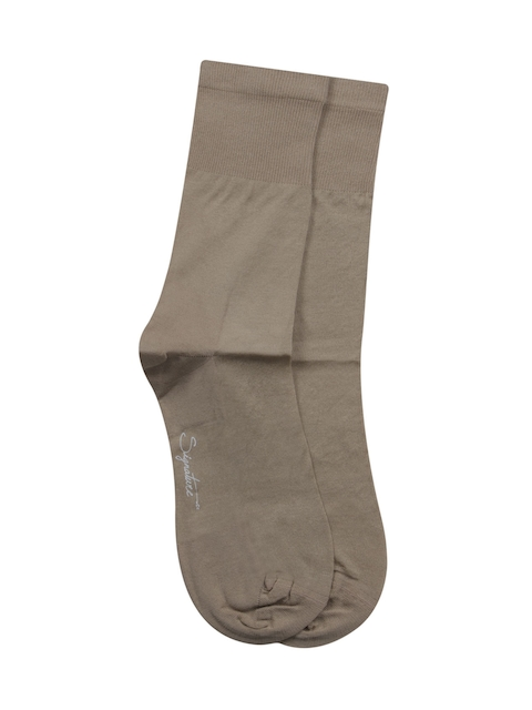 Bonjour Men Assorted Calf-Length Socks