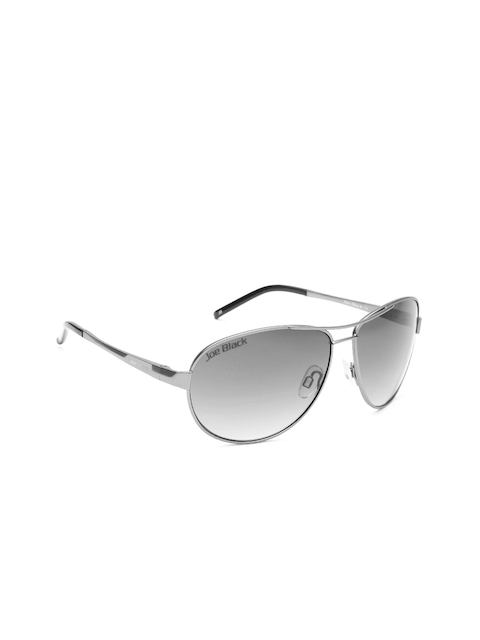Joe Black Unisex Oval Sunglasses JB-700-C4
