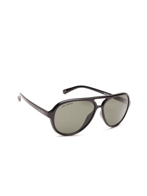 Joe Black Unisex Oval Sunglasses JB-710-C1