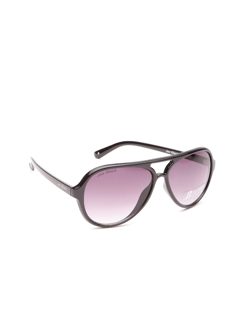 Joe Black Unisex Oval Sunglasses JB-710-C3