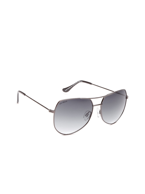 Joe Black Unisex Oval Sunglasses JB-813-C2