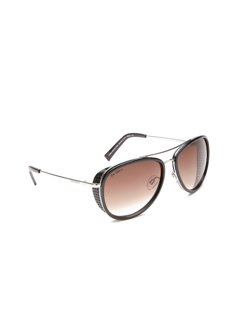 Joe Black Unisex Oval Sunglasses JB-816-C3