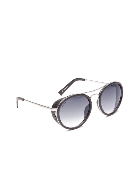 Joe Black Unisex Oval Sunglasses JB-817-C2