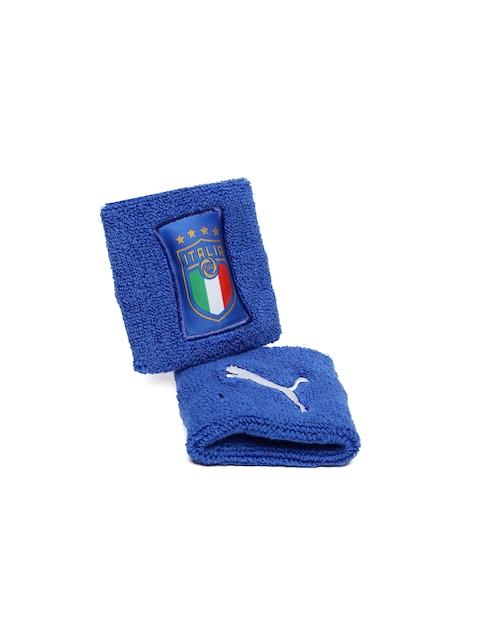 Puma Unisex Italia Sweatbands