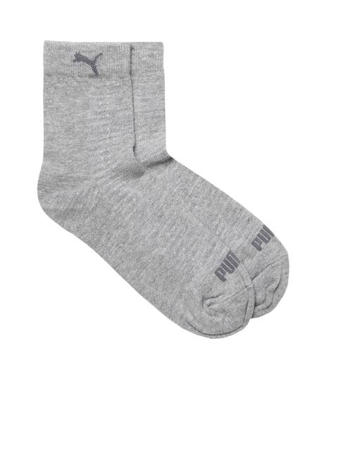 Puma Women Pack of 2 Above Ankle-Length Sneaker Socks