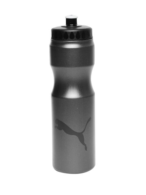 Puma Black Water Bottle