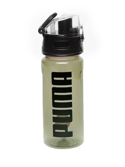 Puma Black TR Sportstyle Water Bottle