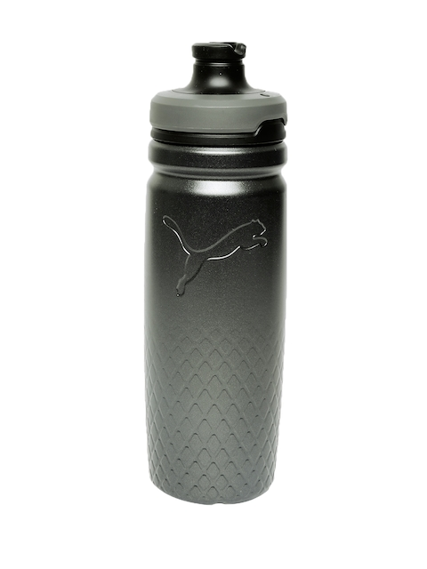 Puma Black TR Performance Water Bottle