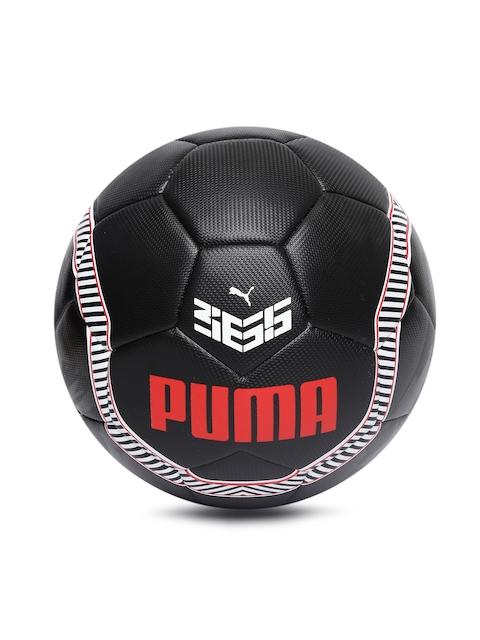 Puma Unisex Black 365 Hybrid Football